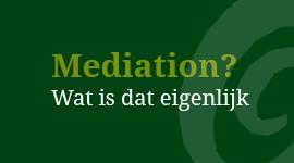 wat-is-mediation